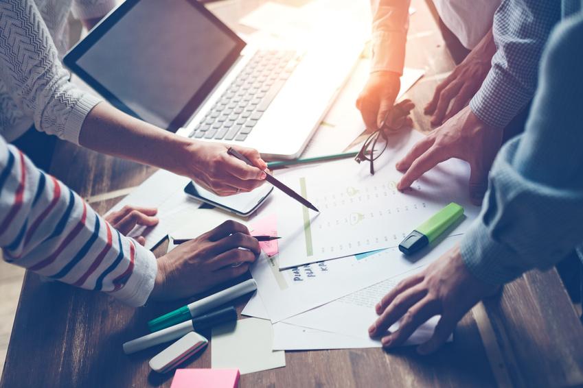 Trouver une agence de communication digitale et 360 à Pau