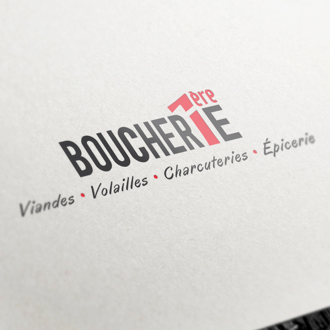Boucherie premi re agroalimentaire agence a agence de for Papeterie pau