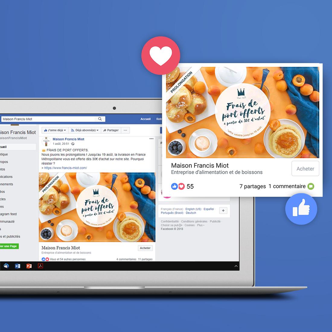 facebook miot