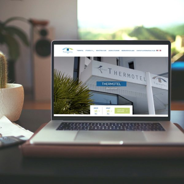 site hotelier