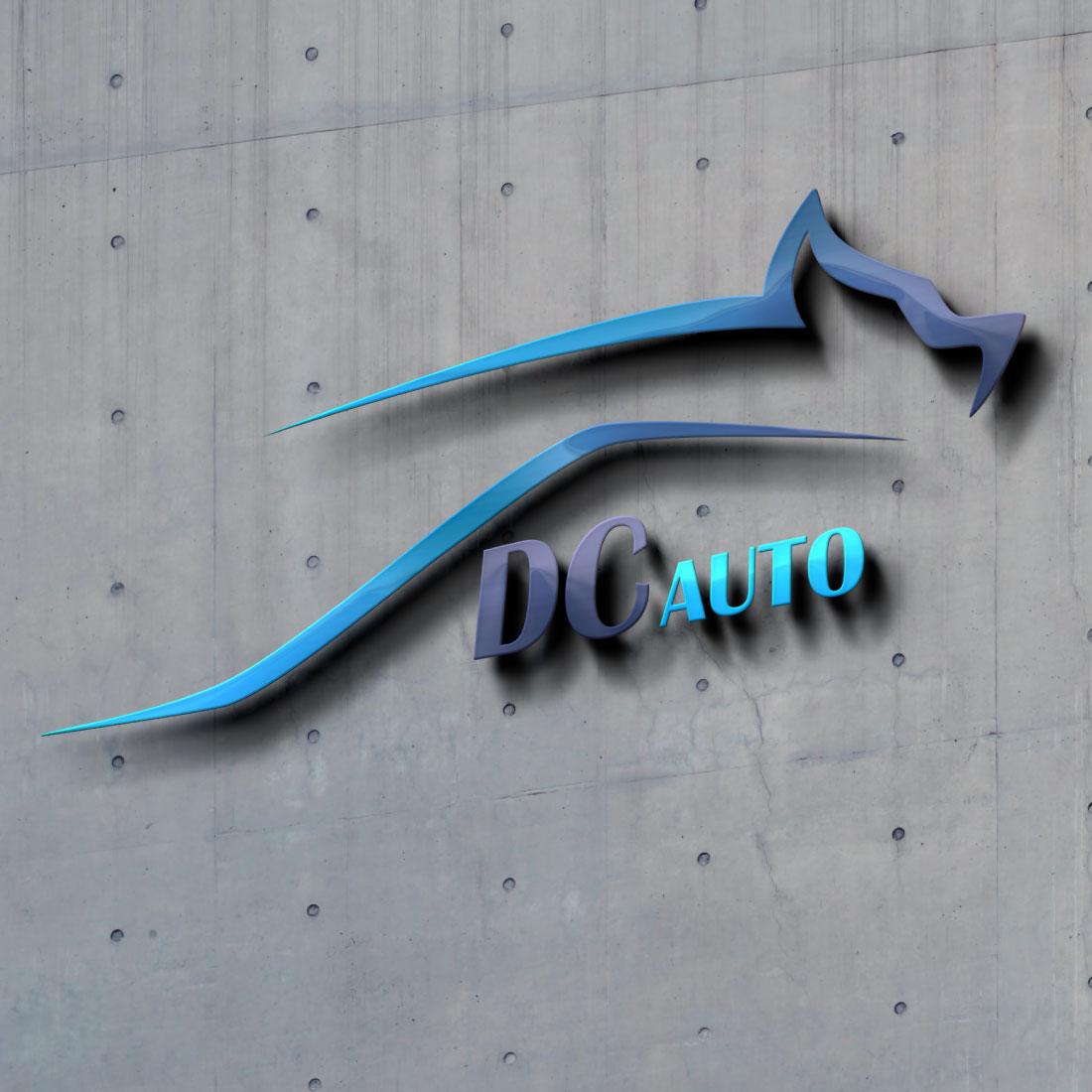 Logo DC Auto